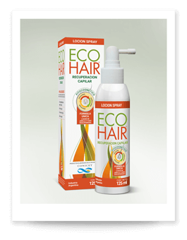 Ecohair Loción Spray